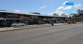 Retail commercial property for lease at Shop 11/802 Forest Road Peakhurst NSW 2210