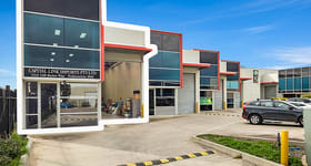 Industrial / Warehouse commercial property for sale at 1/39 Butler Way Tullamarine VIC 3043