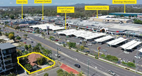Offices commercial property for lease at 1098 Wynnum Road Cannon Hill QLD 4170