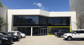 Offices commercial property for lease at 2/193 Carr Place Leederville WA 6007