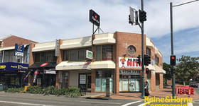 Medical / Consulting commercial property for lease at 1st Floor/Suite 2/52-58 Memorial Avenue Liverpool NSW 2170