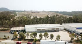 Factory, Warehouse & Industrial commercial property for lease at Building 1/84 Christensen Road Stapylton QLD 4207