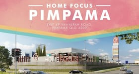 Showrooms / Bulky Goods commercial property for lease at 2 Yawalpah Road Pimpama QLD 4209