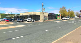 Showrooms / Bulky Goods commercial property for lease at Unit  2/46-50 Botany Street Phillip ACT 2606