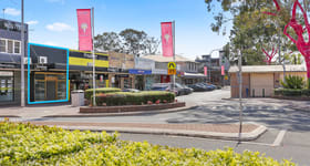 Medical / Consulting commercial property for lease at 15 Oxford Road Ingleburn NSW 2565