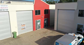 Industrial / Warehouse commercial property leased at 5/22-26 Cessna Drive Caboolture QLD 4510