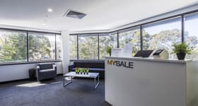 Serviced Offices commercial property for lease at Level 3/120 Old Pittwater Road Brookvale NSW 2100