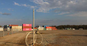 Development / Land commercial property for lease at D/1619 Lytton Road Lytton QLD 4178
