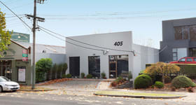 Factory, Warehouse & Industrial commercial property for lease at 405 Canterbury Road Surrey Hills VIC 3127