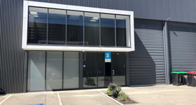 Industrial / Warehouse commercial property for lease at 3/8A Railway Avenue Oakleigh VIC 3166