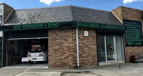 Retail commercial property for lease at 1455B Centre Road Clayton VIC 3168