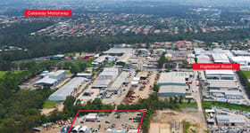 Industrial / Warehouse commercial property for lease at 122 Ingleston Road Tingalpa QLD 4173