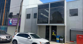 Factory, Warehouse & Industrial commercial property for lease at Unit  2/46 Graingers Road West Footscray VIC 3012