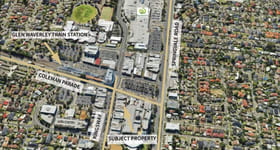 Offices commercial property for lease at 70 Kingsway Glen Waverley VIC 3150