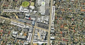 Shop & Retail commercial property for lease at 70 Kingsway Glen Waverley VIC 3150