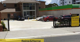 Medical / Consulting commercial property for lease at 1st Floor/25 Bathurst Street Liverpool NSW 2170