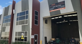 Factory, Warehouse & Industrial commercial property leased at 2/175 Derrimut Drive Derrimut VIC 3026
