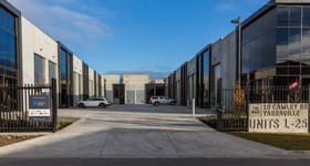 Industrial / Warehouse commercial property for lease at 44/10 Cawley Road Yarraville VIC 3013
