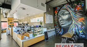 Medical / Consulting commercial property for lease at GF/41 O'Connell Terrace Bowen Hills QLD 4006
