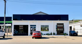 Showrooms / Bulky Goods commercial property for lease at 173 Ingham Road West End QLD 4810