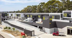 Factory, Warehouse & Industrial commercial property for lease at 8/23A Mars Road Lane Cove NSW 2066