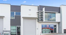 Industrial / Warehouse commercial property for sale at 11/25 Depot street Banyo QLD 4014