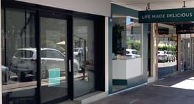 Medical / Consulting commercial property for lease at Shop 1/72 Willoughby Road Crows Nest NSW 2065