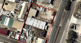 Factory, Warehouse & Industrial commercial property for lease at Moorooka QLD 4105