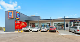Shop & Retail commercial property sold at 546 Bridge Street Toowoomba City QLD 4350