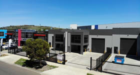 Factory, Warehouse & Industrial commercial property sold at 52 McDougall Road Sunbury VIC 3429