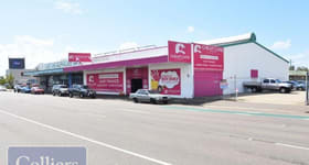 Showrooms / Bulky Goods commercial property for lease at 1/74-82 Charters Towers Road Hermit Park QLD 4812