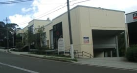 Industrial / Warehouse commercial property for lease at 19/22 Leighton Place Hornsby NSW 2077