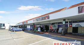 Showrooms / Bulky Goods commercial property for lease at 589 Logan Road Greenslopes QLD 4120