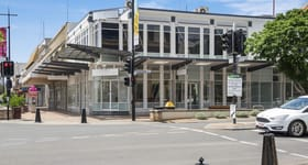 Showrooms / Bulky Goods commercial property for lease at 450 Ruthven Street Toowoomba City QLD 4350