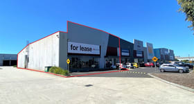 Factory, Warehouse & Industrial commercial property for lease at Unit 1/450 Princes Highway Noble Park VIC 3174