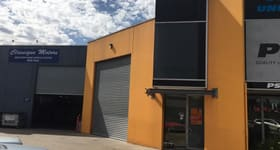 Factory, Warehouse & Industrial commercial property for lease at Unit  2/128 Bertie Street Port Melbourne VIC 3207