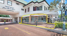 Retail commercial property for lease at Unit  4/1 Park Road Milton QLD 4064