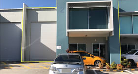 Factory, Warehouse & Industrial commercial property for lease at Lot 2/3-19 University Drive Meadowbrook QLD 4131