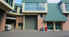 Industrial / Warehouse commercial property leased at 6/11 Ponderosa Parade Warriewood NSW 2102