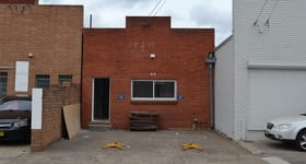 Industrial / Warehouse commercial property for lease at Buckley Street Marrickville NSW 2204