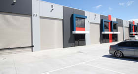 Factory, Warehouse & Industrial commercial property for lease at 9/16 Carbine Way Mornington VIC 3931