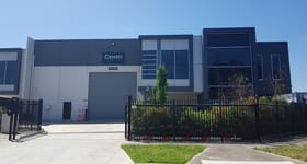 Factory, Warehouse & Industrial commercial property for lease at 2 Equator Road Thomastown VIC 3074