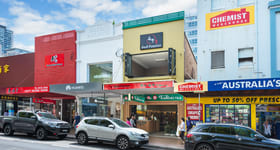 Shop & Retail commercial property for lease at 389 Victoria Avenue Chatswood NSW 2067