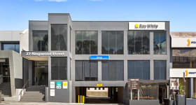 Offices commercial property for lease at 27 Ringwood Street Ringwood VIC 3134