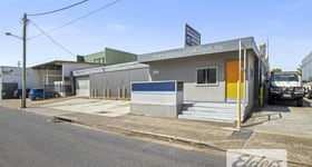 Industrial / Warehouse commercial property for lease at 1/11 Mountjoy Street Woolloongabba QLD 4102