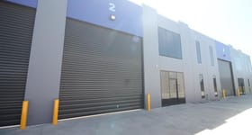 Factory, Warehouse & Industrial commercial property for sale at Unit/18-20 Futures Road Cranbourne West VIC 3977