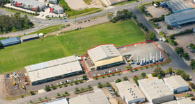 Factory, Warehouse & Industrial commercial property for lease at 4/12-42 Archimedes Street Darra QLD 4076