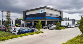 Factory, Warehouse & Industrial commercial property for lease at 1/45-53 Duerdin Street Notting Hill VIC 3168