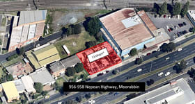 Showrooms / Bulky Goods commercial property for lease at 956-958 Nepean Highway Moorabbin VIC 3189