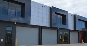 Factory, Warehouse & Industrial commercial property for lease at 2/16-18 Berkshire road Sunshine North VIC 3020